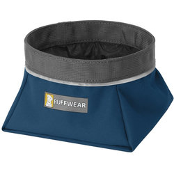 Ruffwear Quencher Packable Food And Water Bowl