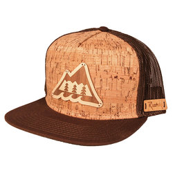 Rustek Great Outdoors Inlay Trucker Cap