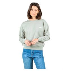Rusty Rival Crew Neck Fleece - Women's