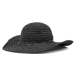 Rusty Romance Straw Hat - Women's