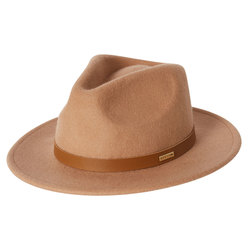 Rusty Sadie Felt Hat - Women's