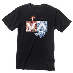 RVCA Ancell Opposites T-Shirt