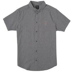 RVCA ANP Twist Woven Shirt - Men's