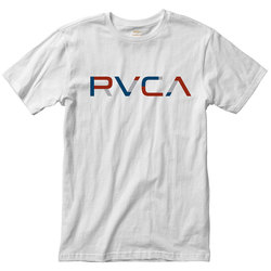 RVCA Blocked RVCA T-Shirt