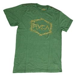 RVCA Branches Tee Shirt