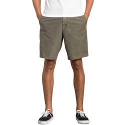 RVCA Canvas All Time Hybrid Short