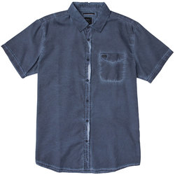 RVCA Cold Ones S/S Shirt - Men's