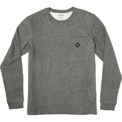 RVCA Double Time Pullover