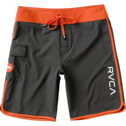 RVCA Eastern Boardshorts- Men's