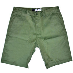 RVCA Fracture Shorts