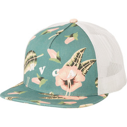 RVCA Fun Times Floral Trucker Hat
