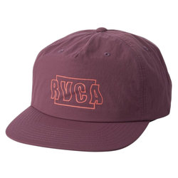 RVCA Graphic Pack Hat