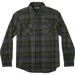RVCA Highland Long Sleeve Shirt