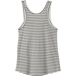 RVCA Label Drop Back Tank - Women's
