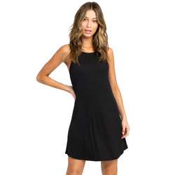 RVCA Linked Halter Tank Dress - Women's