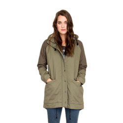 RVCA Midnight Jacket - Women's