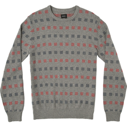 RVCA Mini Jacquard Sweater - Men's