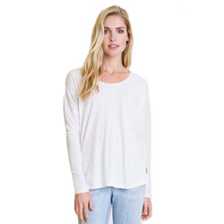 RVCA Once Again Long Sleeve Top - Womens