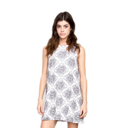 RVCA Reve Illusoire Dress - Women's