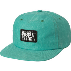 RVCA RTS Unstructured Hat