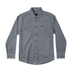 RVCA Service Long Sleeve Shirt