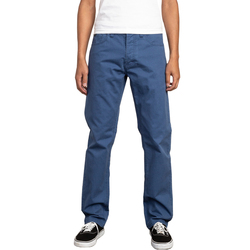 RVCA Stay RVCA Straight Fit Pants