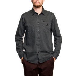 RVCA Templeton Long Sleeve Shirt
