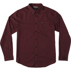 RVCA Thatll Do Oxford L/S Shirt