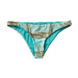 RVCA Tide Tripper Medium Swim Bottoms - Womens