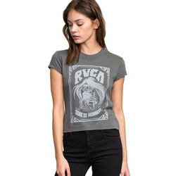 RVCA Trail To Nowhere Tee - Women's