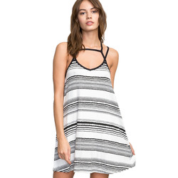 RVCA Zavey Knit Swing Dress - Women's
