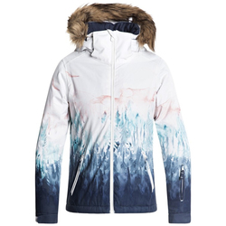Roxy Girl's 7-14 American Pie SE Snow Jacket - Kid's