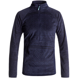Roxy Cascade Half Zip Polar Fleece - Women's