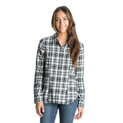 Roxy Driftwood 2 Flannel - Women's
