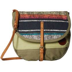 Roxy Evergreen Cross Body Bag