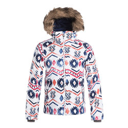 Roxy Girls American Pie Jacket - Kids