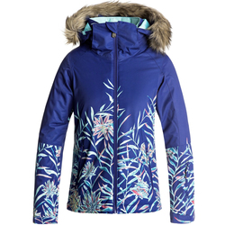 Roxy Girls 7-14 American Pie SE Snow Jacket