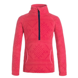Roxy Cascade Pullover Fleece - Girl's