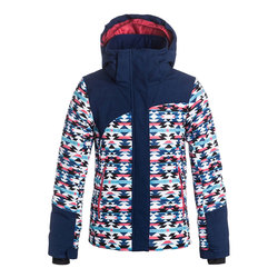 Roxy Girls Flicker Snow Jacket - Kid's