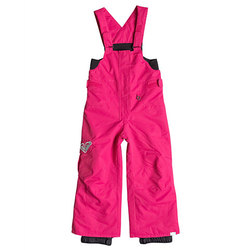 Roxy Girls Lola Bib Snow Pants - Toddler
