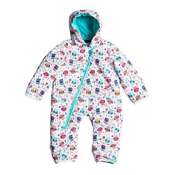 Roxy Baby Rose Snow Jumpsuit