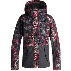 Roxy Jetty Block Snow Jacket - Women's