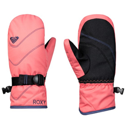 Roxy Girl's Jetty Snowboard/Ski Mittens - Kid's