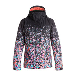 Roxy Jetty Gradient Snow Jacket - Women's