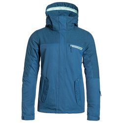 Roxy Jetty Solid Snowboard Jacket - Women's