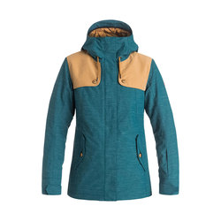 Roxy Lodge Snow Jacket - Women's