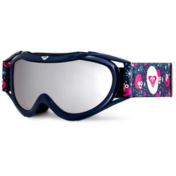 Roxy Girl's Loola 2.0 Snow Goggles - Kid's