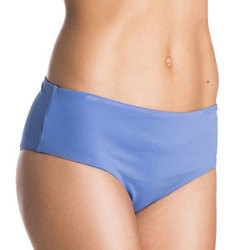 Roxy Girls Just Wanna Have Fun Mid High Waist Bottoms - Women's