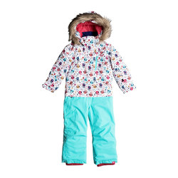 Roxy Mini Paradise Suit - Kid's