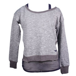 Roxy Morning Haze Po Top - Women's